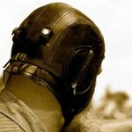 Aviation Helmet