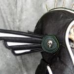Leather And Art - Trevor Lamb - Fantasy helmet